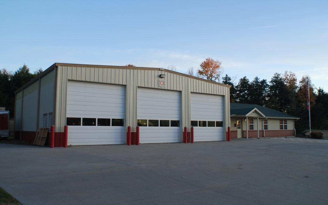 Bella Vista Fire Station #2