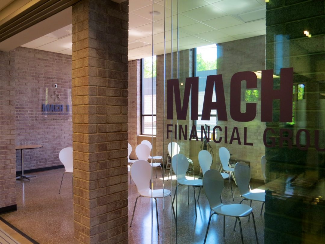 Mach 1 Financial