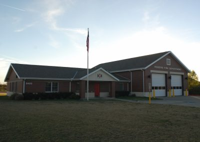 Rogers Fire Station #7